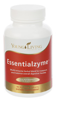 Essentialzyme (Комплекс Энзимов)