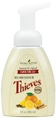 Thieves Foaming Hand Soap (Натуральное Жидкое Мыло для Рук)