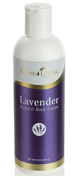 Lavender Hand and Body lotion - Лосьон для тела