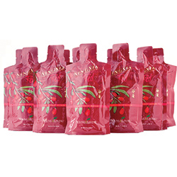 NingXia Red Singles (60ml) - 30 pack